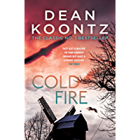 Cold Fire: An unmissable, gripping thriller from the number one bestselling author (English Edition)