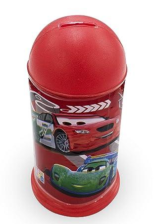 Disney Coin Bank - Pixar Cars, Cars