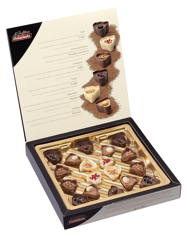 Delaviuda, Dulce de chocolate - 180 gr.: Amazon.es: Alimentación y bebidas