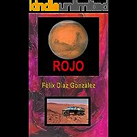 Rojo: Marte, el planeta rojo