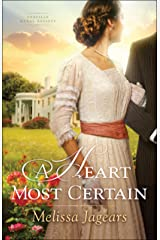 A Heart Most Certain (Teaville Moral Society Book #1) Kindle Edition
