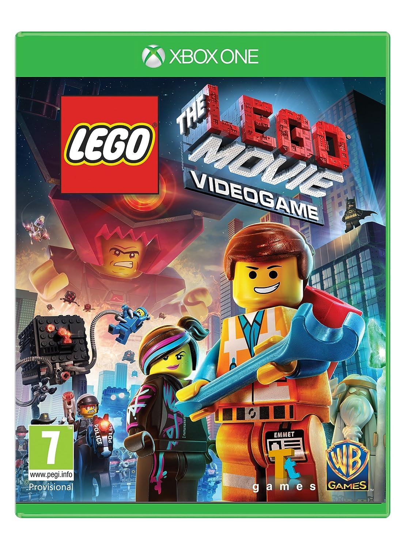 The Lego Movie: Videogame: Amazon.es: Videojuegos