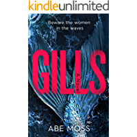 Gills: A Novel book cover