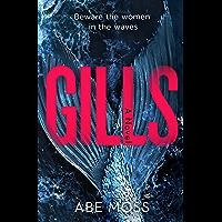 Gills: A Novel (English Edition)
