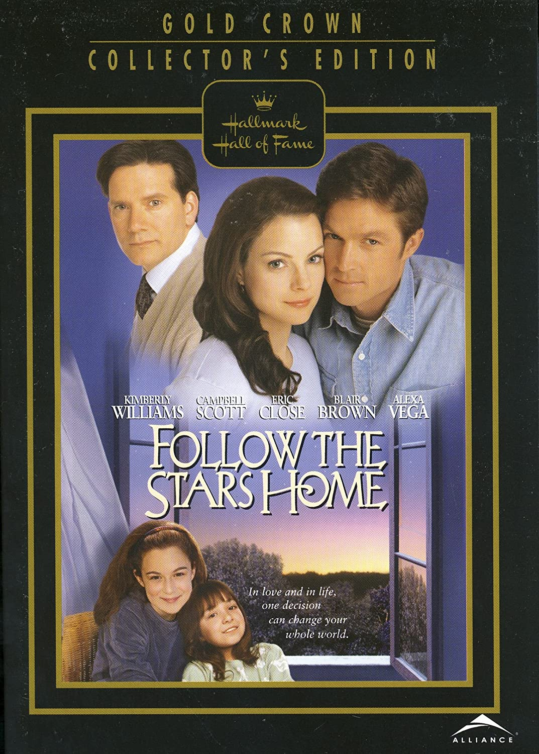 Amazon com: Follow the Stars Home: Kimberly Williams-Paisley