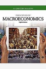 Principles of Macroeconomics Kindle Edition