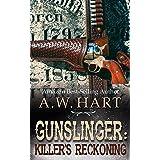 Gunslinger: Killer's Reckoning: A Western Novel