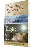 Tales From a Revolution, Volumes 1-3: Vermont, New-Jersey, & New-York