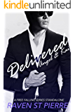 """Delivered: Angel & Kai (A Standalone in """"The Free Falling Series"""")"""