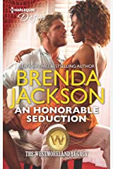 An Honorable Seduction (The Westmoreland Legacy)