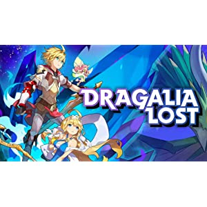 Dragalia Lost - Official Announcement Trailer