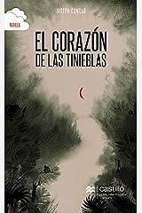 El corazón de las tinieblas (Clásicos Castillo) (Spanish Edition) Kindle Edition