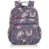 Women's Signature Cotton XL Campus Backpack Bookbag