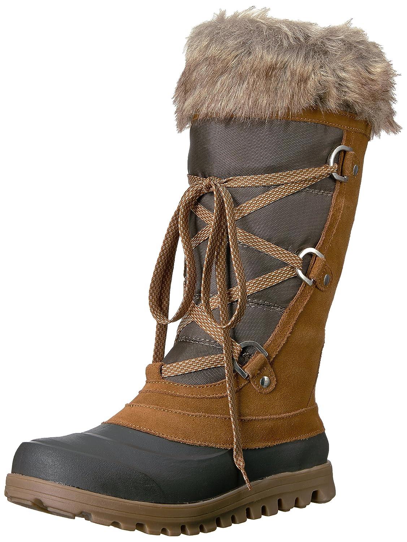 BareTraps Women's Bt Yardley Snow Boot B01DWO8NY0 6 B(M) US|Whiskey