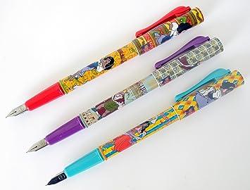 stylo plume disney