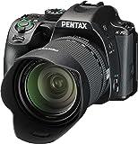 Pentax K-70  18-135 / 3.5-5.6 DA ED AL IF DC WR - Cámara digital