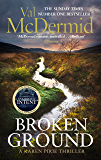 Broken Ground (Karen Pirie Book 5) (English Edition)
