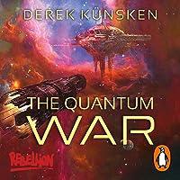 The Quantum War: The Quantum Evolution, Book 3