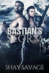 Bastian's Storm: Surviving Raine Book 2 Kindle Edition