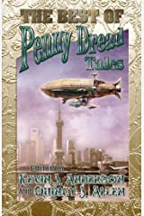 The Best of Penny Dread Tales Kindle Edition