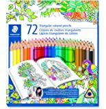 Staedtler Coloring Pencil Wood Colored Pencil (1270C72BLU)