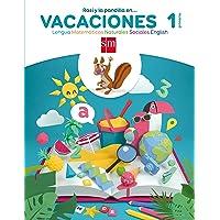 Vacaciones 1 - 9788467592566