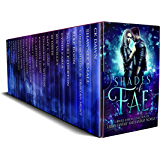 Shades of Fae: A Limited Edition Collection of Urban Fantasy and Fantasy Novels
