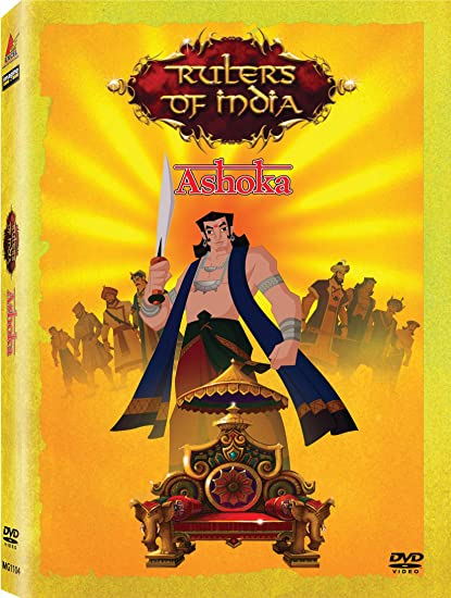 Amazon in: Buy Rulers of India: Ashoka DVD, Blu-ray Online