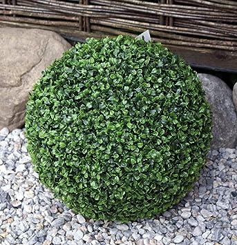 Pshop Buchsbaum Kugel Buxkugel Kunststoff Grün ø Ca 3536 Cm Uv