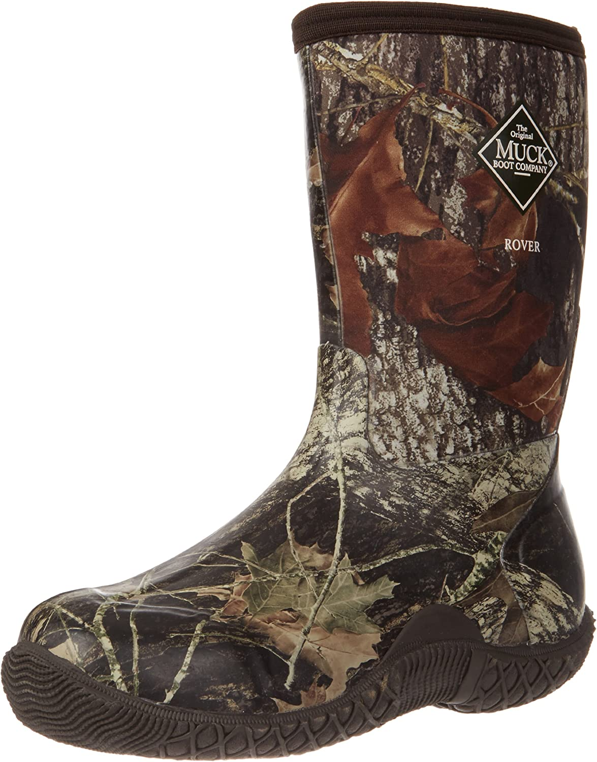 Youth Camo Muck Boots