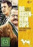 Die Rosenheim-Cops - Die komplette erste Staffel [3 DVDs]