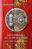Les Corbeaux de la Mi-Automne (Une enquête du mandarin Tân t. 8)