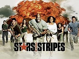 Stars Earn Stripes Season 1