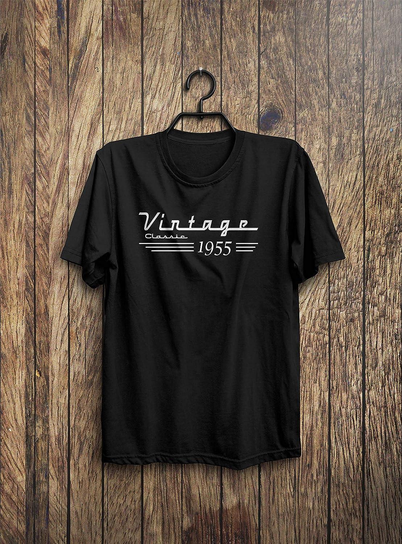 1955 Vintage Classic 65th Birthday Gift T Shirt