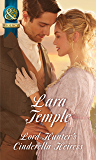 Lord Hunter's Cinderella Heiress (Mills & Boon Historical) (Wild Lords and Innocent Ladies, Book 1)