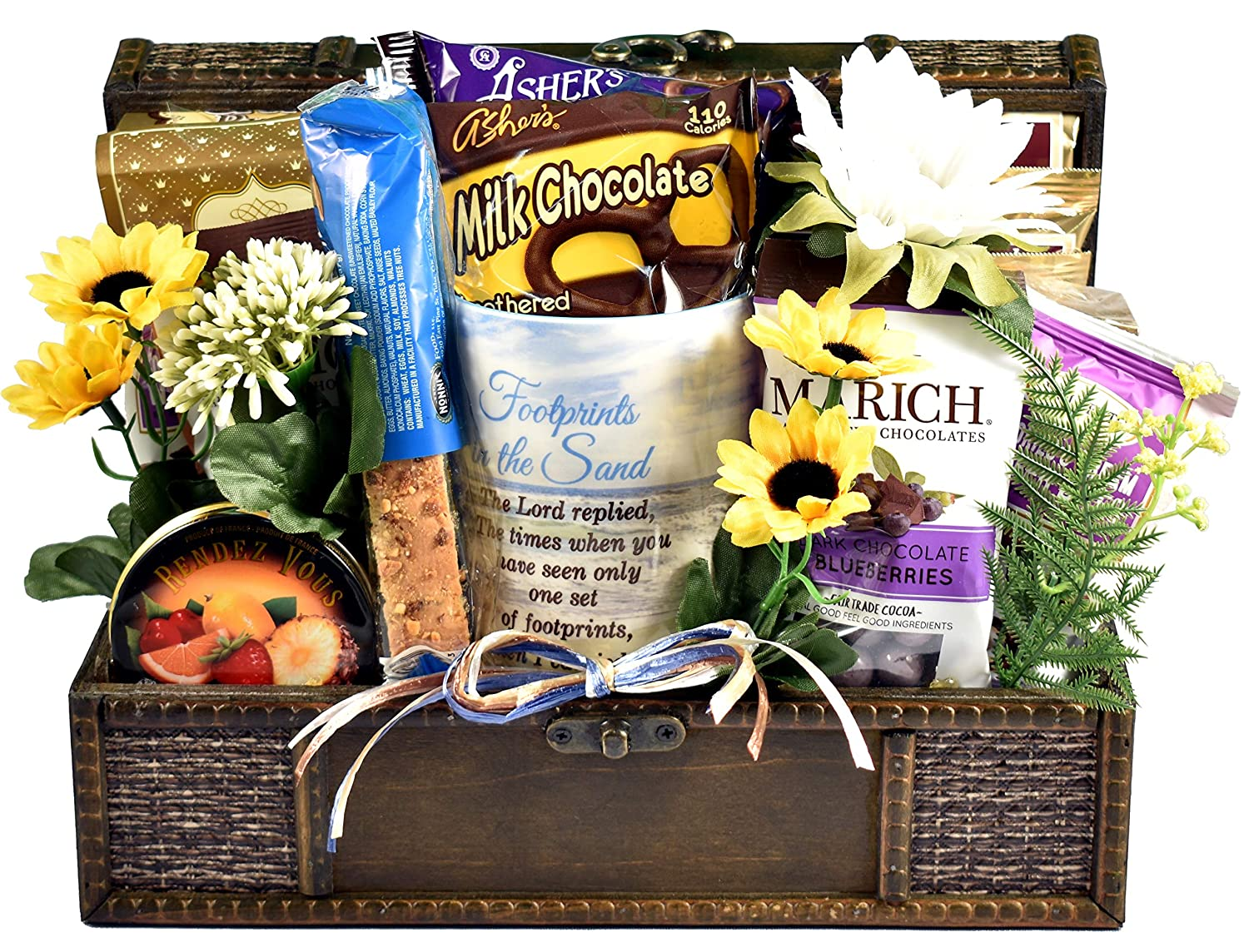 Gift Basket Village Peace Be With You, Original, 1 Count