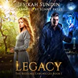 Legacy: The Biodome Chronicles, Book 1