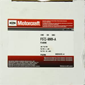 Air Filter  Motorcraft  FA1616