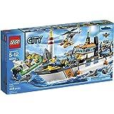 for sale online LEGO City Coast Guard Plane 60015