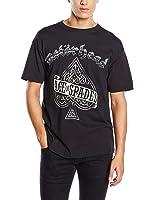Rock Off - T-shirt Homme - Motorhead Ace of Spades