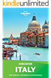 Lonely Planet's Discover Italy (Travel Guide)
