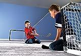 Franklin Sports Mini Hockey Goal Set - NHL - 2
