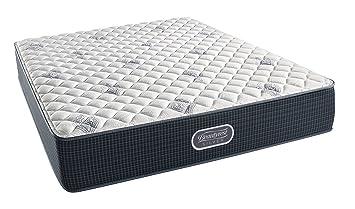 Amazon Com Beautyrest Silver Extra Firm 600 Queen Innerspring