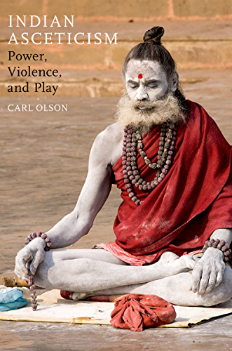 Indian Asceticism: Power; Violence; and Play