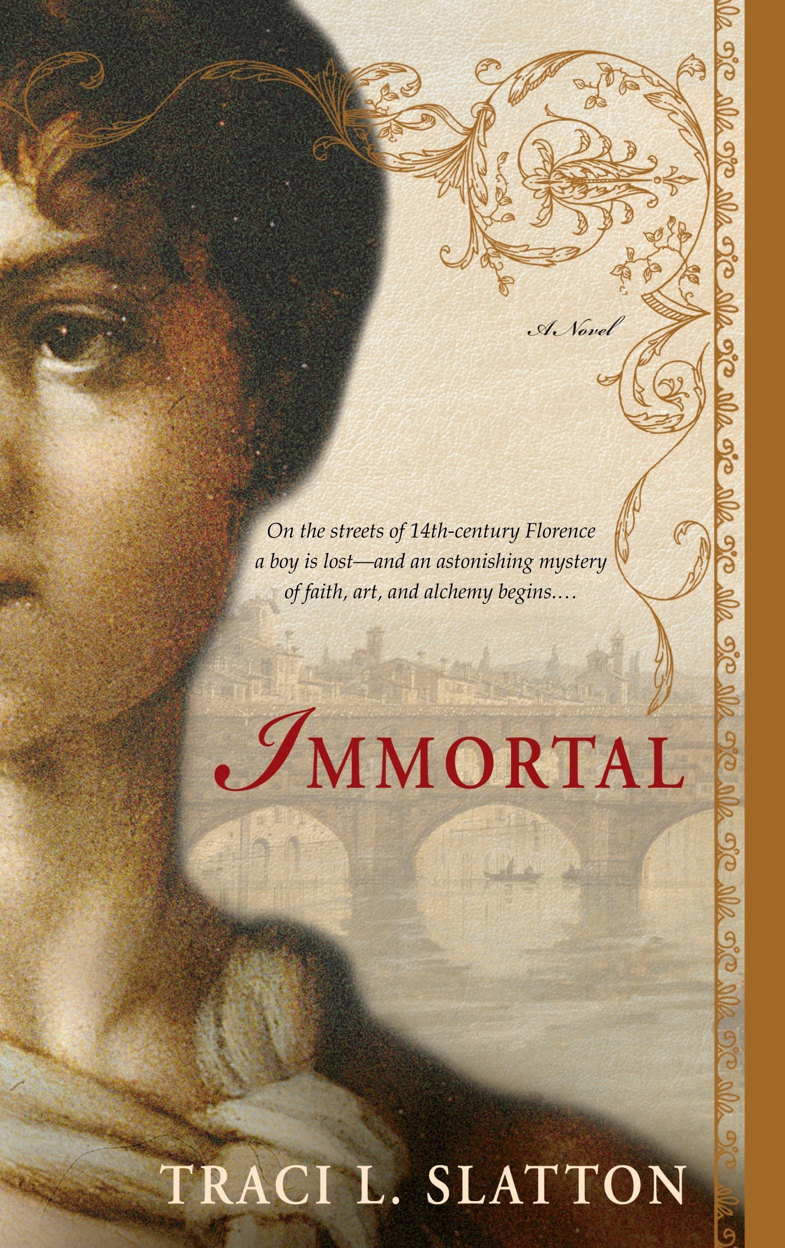 Immortal: A Novel pdf