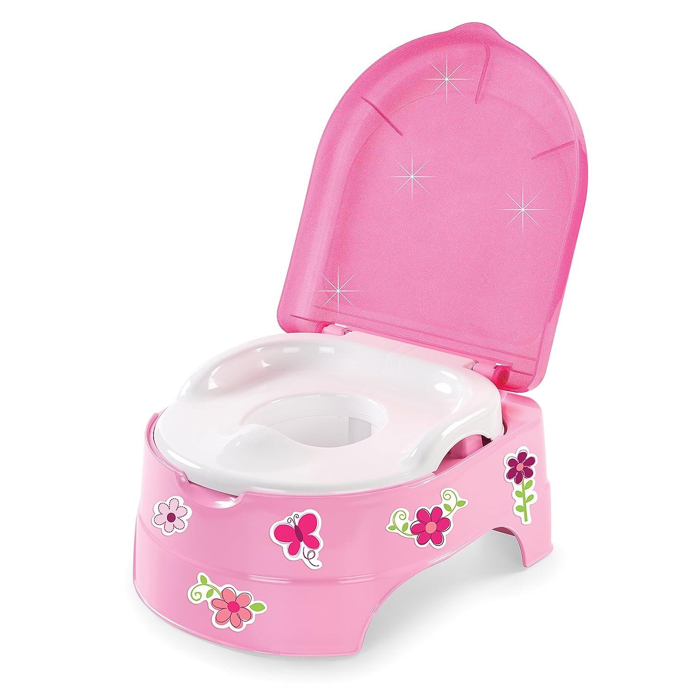 Summer My Fun Sticker Potty, Pink