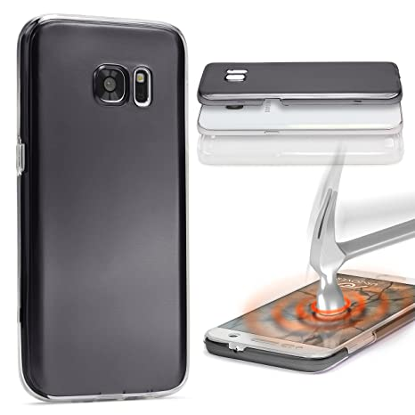 coque complete galaxy s6