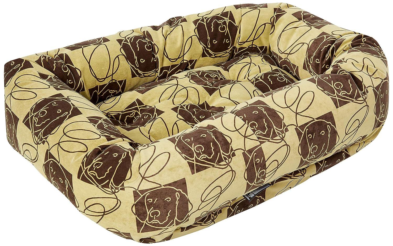 Bowsers Donut Bed, Medium, Dog Days