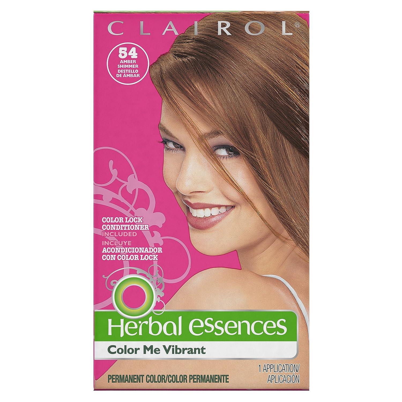 Amazon Herbal Essences Color Me Vibrant Permanent Hair Color