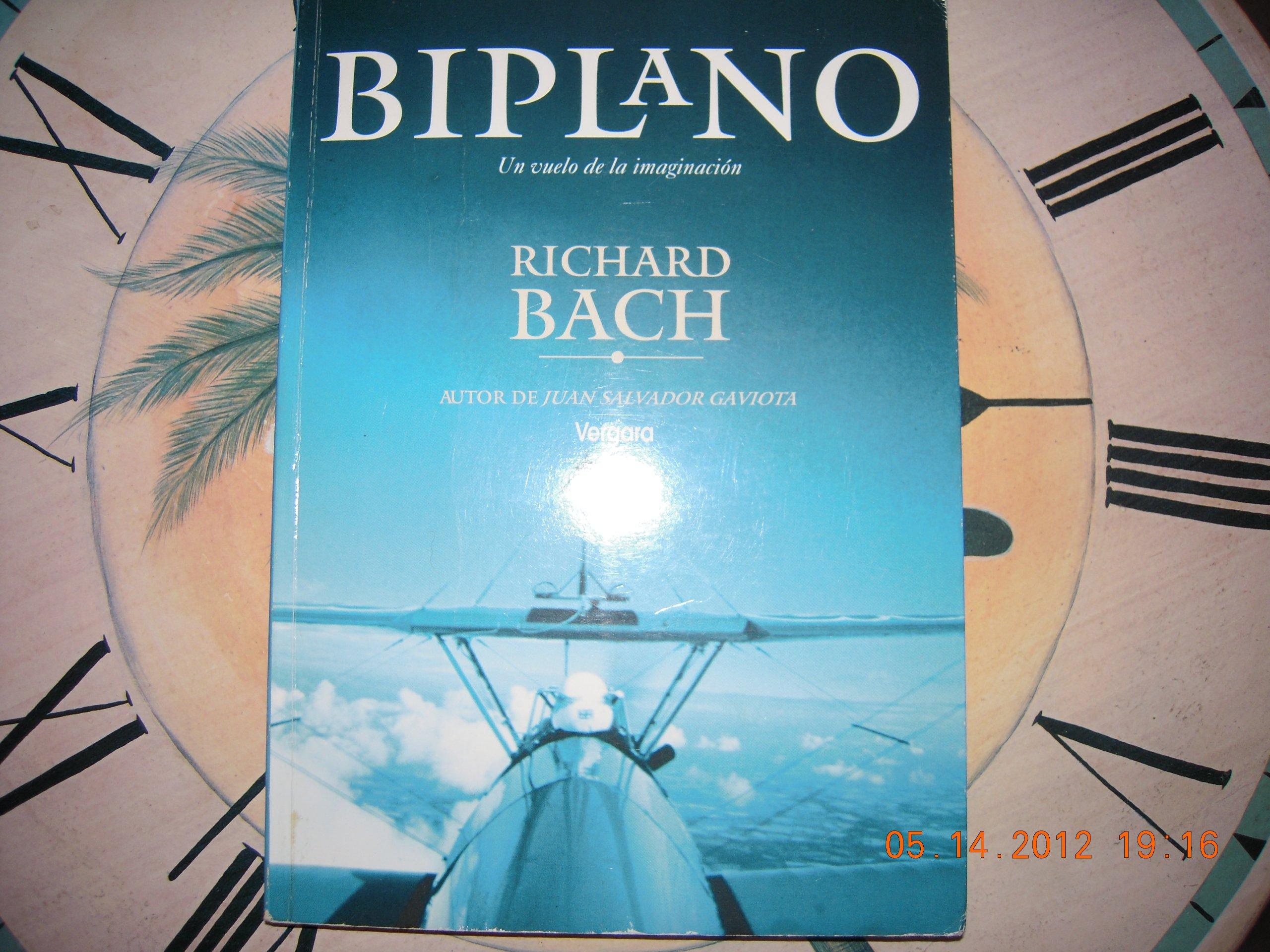 Biplano (Spanish Edition) PDF